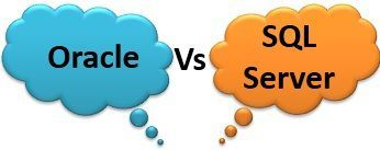 oracle-vs-sql