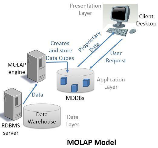 molap-model