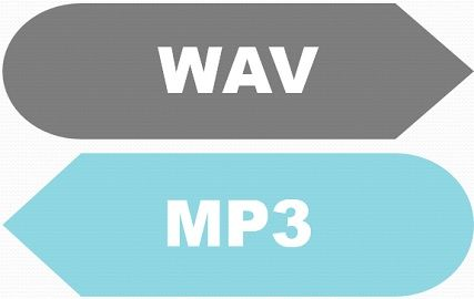 Difference between WAV and MP3 (with Comparison Chart) - Tech