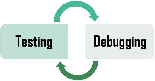 Testing Vs Debugging